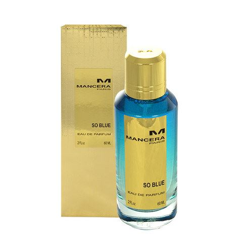 Mancera So Blue EDP 120 ml Unisex