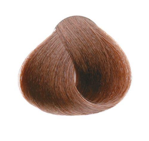 Color TROPICAL 6/7 Dark Blond Dark Chocolate 100ml / Permanentný farby / Čokoládové /