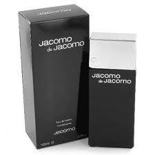 Jacomo Jacomo De Jacomo EDT 100 ml Pre mužov