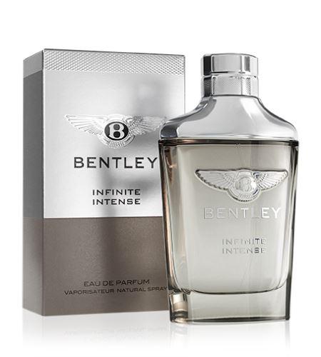 Bentley Infinite Intense EDP 100 ml Pre mužov