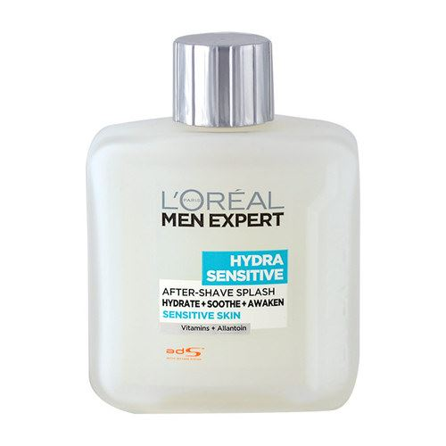 LOREAL Men Expert Hydra Sensitive After-Shave Splash 100 ml