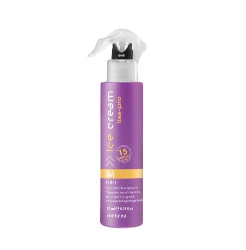 INEBRYA LISS-PRO LINEA Liss One sprej na vlasy 15v1 150ml Pre ženy