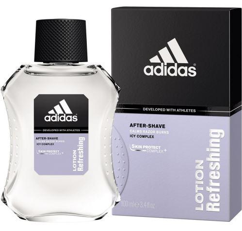 Adidas Skin Protect Eau De Parfum After Shave 100 ml