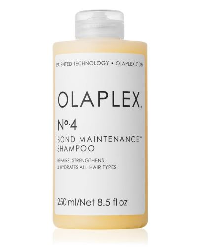 Olaplex N°4 šampón 250 ml Unisex
