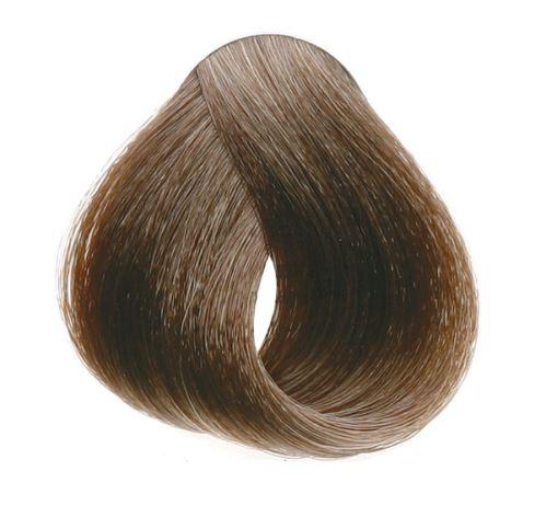 Color ASH 6/1 Dark Blonde Ash 100ml / Permanentný farby / popolavé
