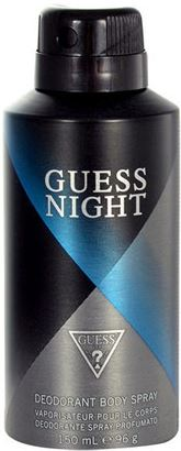 Guess Night Deodorant 150 ml M