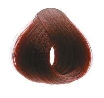 Color RED FIRE 4 / 66F Chestnut Red Fire 100ml / Permanentný farby / Ohnivé červené /