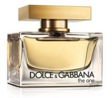 Dolce Gabbana The One W EDP 75ml TESTER