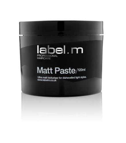 Matt Paste 120ml / matná pasta
