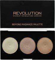 Makeup Revolution London Beyond Radiance Palette W make-up 15g