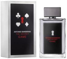 Antonio Banderas The Secret Game M EDT 100