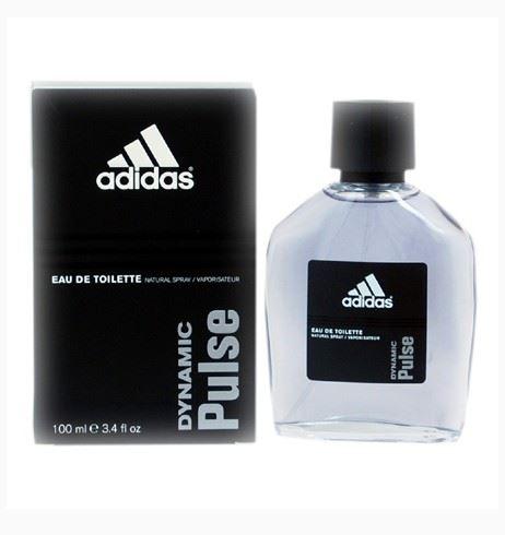 Adidas Dynamic Pulse EDT 100ml Pre mužov