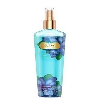 Victoria 's Secret Aqua Kiss telový sprej Pre ženy 250 ml