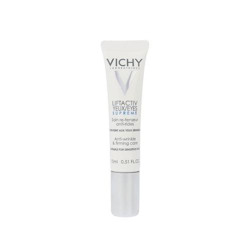 Vichy Liftactiv Eyes Derm Source W starostlivosť o očné okolie 15 ml