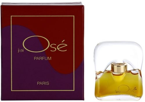 Guy Laroche J'ai Osé parfum 7,5 ml Pre ženy