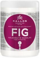 Kallos Fig Hair Mask