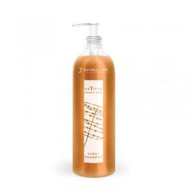 Jean Paul Myne Navitas Organic Touch - Curry Shampoo 1L