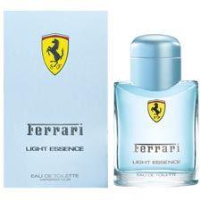 Ferrari Scuderia Ferrari Light Essence EDT 125 ml Pre mužov