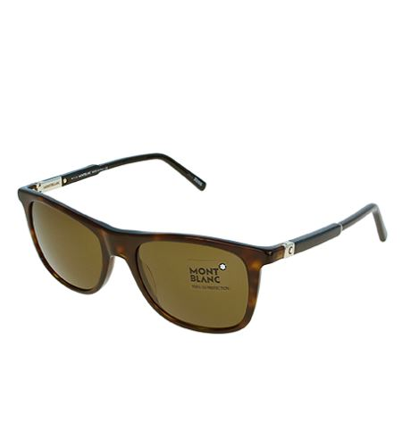 MONT BLANC Sunglass slnečné okuliare