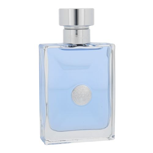 Versace Pour Homme After Shave Lotion 100 ml (man)