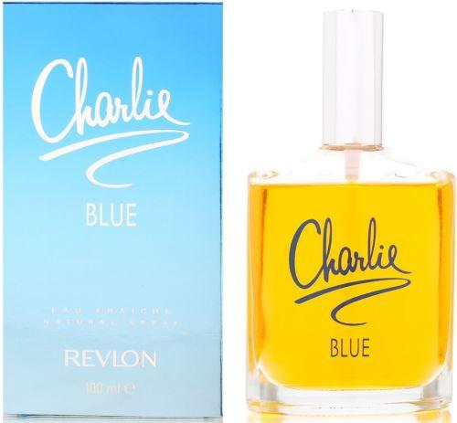 Revlon Charlie Blue Eau Fraiche EDT 100 ml Pre ženy