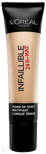 L'Oréal Paris Infaillible 24H-Matte