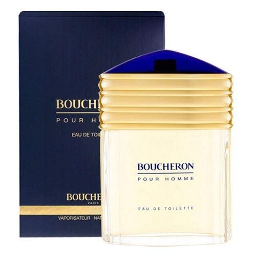 Boucheron Pour Homme EDT 100ml Pre mužov