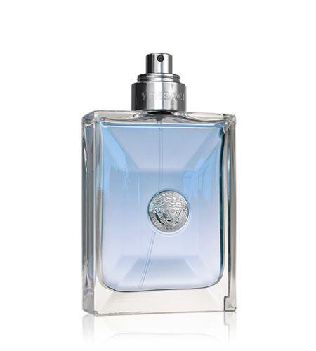 Versace Pour Homme EDT 100 ml Pre mužov TESTER
