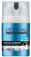 L'Oréal Paris Men Expert Hydra Power Water Power Milk 50ml