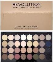 Makeup Revolution London Flawless Palette W očné tiene 16g