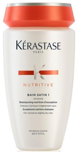 KERASTASE Nutritive Bain Satin Irisome 1 250ml