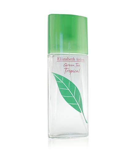 Elizabeth Arden Green Tea Tropical EDT 100 ml Pre ženy TESTER