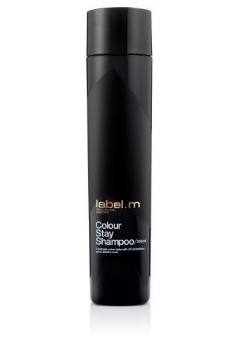 Colour Stay Shampoo 300ml / šampón pre farbené a chemický ošetrené vlasy