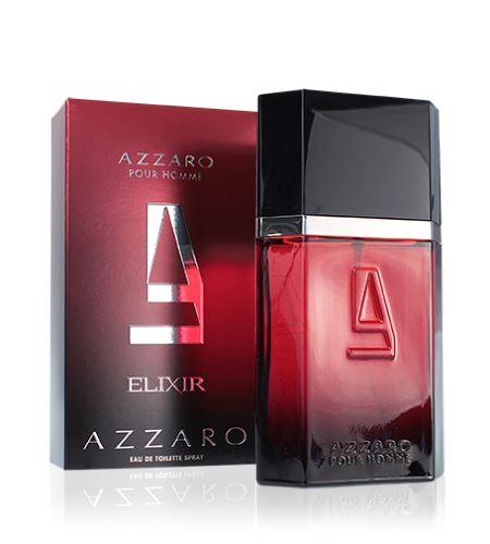 Azzaro Pour Homme Elixir EDT 100ml Pre mužov