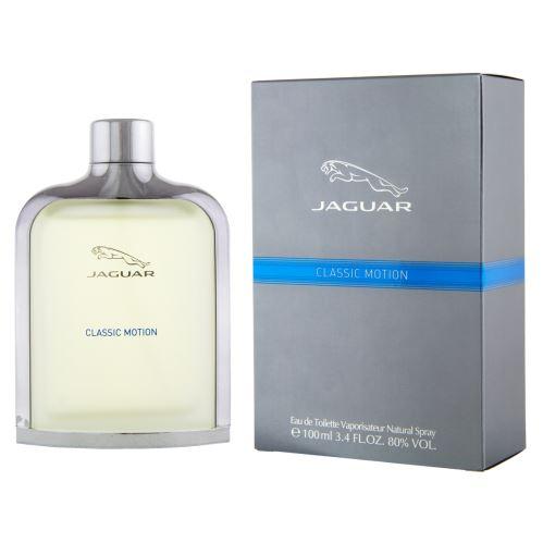 Jaguar Classic Motion EDT 100ml Pre mužov