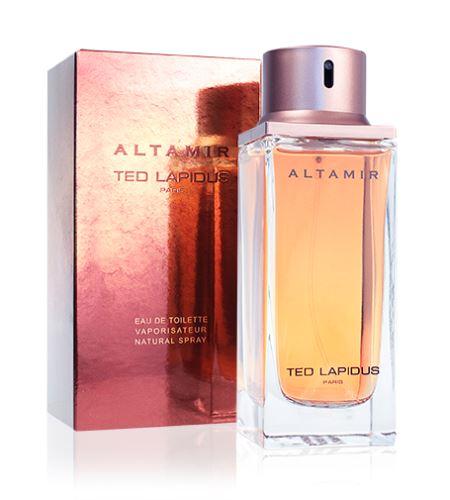 Ted Lapidus Altamir EDT 125 ml Pre mužov