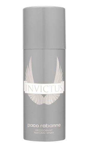 Paco Rabanne Invictus deospray Pre mužov 150 ml