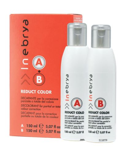 Reduct Color 150ml + 150ml - pre čiastočnú aj úplnú opravu farbenie