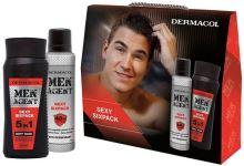 Dermacol Men Agent Sexy Sixpack Set