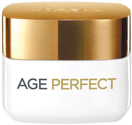 LOREAL AGE PERFECT Day Cream (všetky typy pleti) 50ml