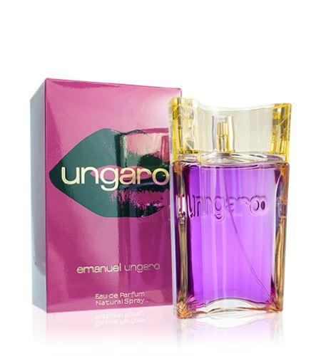 Emanuel Ungaro Ungaro EDP 90ml Pre ženy