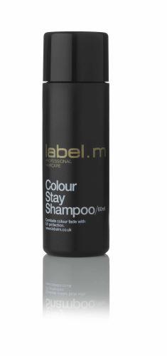Colour Stay Shampoo 60ml