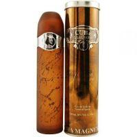 CUBA Magnum Black Toaletná voda 130ml M