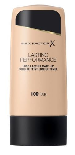 Max Factor Lasting Performance W makeup 35